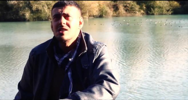 """Raïfi présente son nouveau single """"Vie FMR"""""""