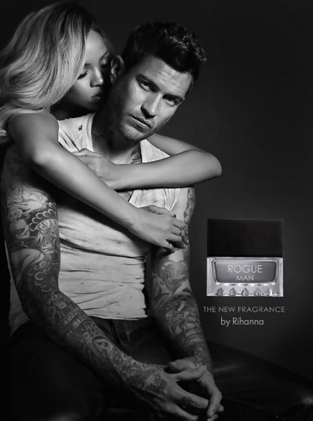 rihanna parfum 2