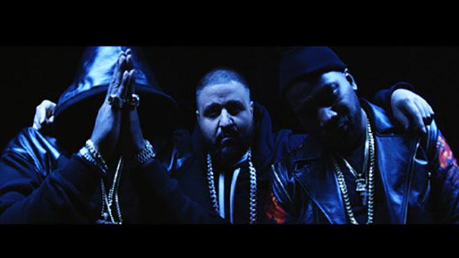 Rick Ross publie le clip de War Ready avec Young Jeezy