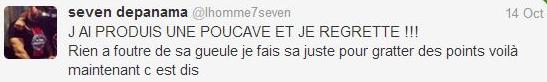 seven tweet 1