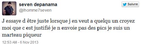 seven tweet 3