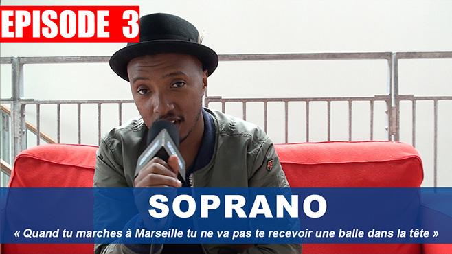 Soprano - Episode 3