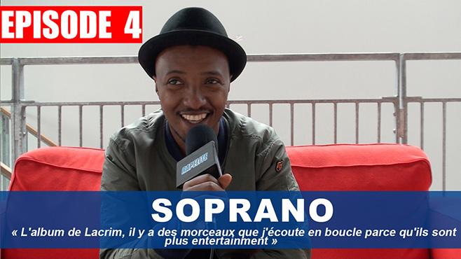 Soprano - Episode 4