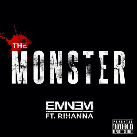 Eminem et Rihanna sur le single Love the Way You Lie
