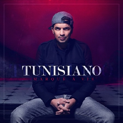 tunisiano cover