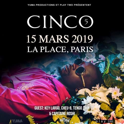 @Concert La PLace