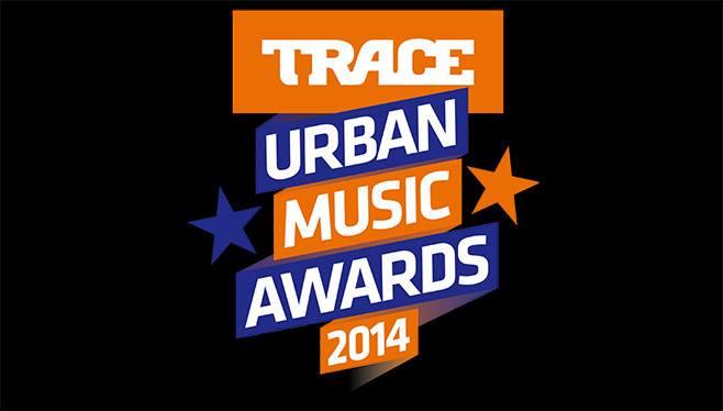 Découvrez les gagnants des Trace Urban Music Awards 2014
