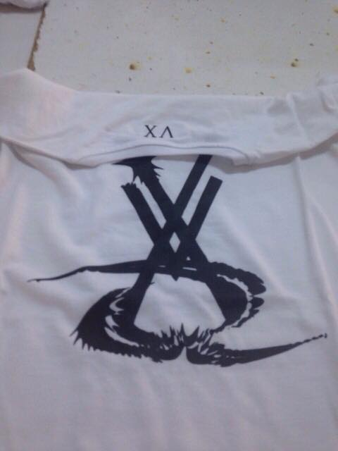 Tee-shirt enfant Vortex